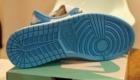 Nike SB x AIR JORDAN 1 LOW UNC(エア ジョーダン1 ロー ノースカロライナ) ソール