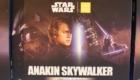 スターウォーズ スウィフトフィッシュ アナキン・スカイウォーカー (STARWARS Swiftfish PG-01 ANAKIN SKYWALKER) パッケージ