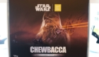 スター・ウォーズ スウィフトフィッシュ チューバッカ(STAR WARS Swiftfish PG-01 Chewbacca) パッケージ