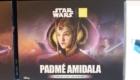 スター・ウォーズ スウィフトフィッシュ パドメ・アミダラ(STAR WARS Swiftfish PG-01 Padme Amidala) パッケージ