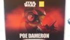 スターウォーズ スウィフトフィッシュ ポー・ダメロン(STARWARS Swiftfish PG-01 Poe DAMERON) パッケージ