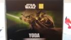 スターウォーズ スウィフトフィッシュ ヨーダ(STARWARS Swiftfish PG-01 Yoda) パッケージ