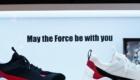 スター・ウォーズ(STAR WARS) セリフ  May the forth be with you. (フォースと共にあらんことを。)