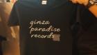 ginza paradise records 東京スカパラダイスオーケストラ Tシャツ