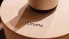 グラスサウンドスピーカー ソニー LSPX-S2 ドラム