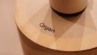 グラスサウンドスピーカー ソニー LSPX-S2 オルガン