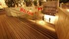 WALKMAN IN THE PARK @ 銀座ソニーパーク(ginza sony park) エントランス