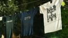 0円Tシャツ「HOW MUCH IS FASHION?」シブハラフェス インスタレーション 詳細