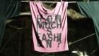 0円Tシャツ「HOW MUCH IS FASHION?」ラインナップ