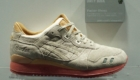 アシックス ゲルライト 3 (ASICS GEL-LYTE 3) Packer Shoes DIRTY BUCK (パッカー シューズ ダーティーバック)