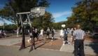 ALLDAY 2019 バスケットボール@代々木公園