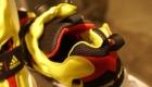 インスタポンプ フューリー ブースト シトロン ファーストカラー(Instapump Fury BOOST citron) シュータン 履き口