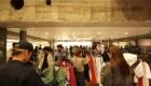 ミッドナイトマーケット@銀座ソニーパーク MIDNIGHT MARKET@ginzasonypark 場内の混雑具合