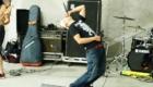 NIKE sbdojo FPAR DUNK 「WILD RIDERS 2019」ライブ Cocobat(ココバット)