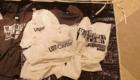 ミッドナイトマーケット(MIDNIGHT MARKET) ロゴTシャツ