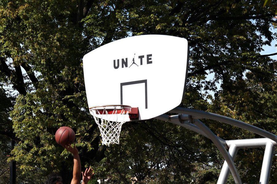 ALLDAY 2019 バスケットボール