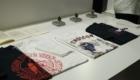 TITAN (タイタン) Tシャツ atmoscon(アトモスコン)