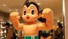 BAIT(ベイト) 渋谷パルコ/PARCO 鉄腕アトム 巨大フィギュア