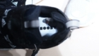 インスタポンプ フューリー ブースト(Instapump Fury Boost) ブラック&ホワイト Black & White 黒/ブラック インソール