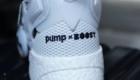 インスタポンプ フューリー ブースト(Instapump Fury Boost) ブラック&ホワイト Black & White 白/ホワイト ヒール部分 pump x BOOST