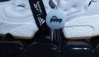 インスタポンプ フューリー ブースト(Instapump Fury Boost) ブラック&ホワイト Black & White 白/ホワイト ブーストフォーム ミッドソール