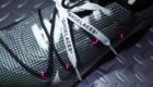 オフホワイト x ナイキ ヴェイパー ストリート OFF-WHITE x NIKE VAPOR STREET ブラック CD8178-001 シューレース
