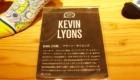 STANCE(スタンス) ソックス KEVIN LYONS(ケヴィン・ライオンズ) コラボ 説明