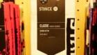 STANCE(スタンス) ソックス COMBED COTTON コットン コーマ綿