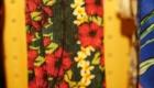 STANCE(スタンス) ソックス POLY BREND ポリエステル混紡 表面の質感