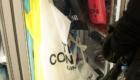 ザ コンビニ(THE CONVENI) ショッピングバッグ エコバッグ