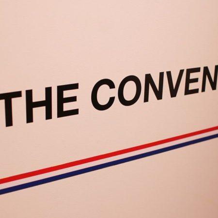 ザ コンビニ(THE CONVENI) ロゴ