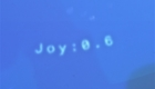 SONY ソニー aibo アイボ 感情の動き Joy 喜び