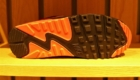 エアマックス90 アンディフィーテッド AIR MAX 90 UNDEFEATED ブラック/レッド 黒/赤 ソール