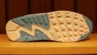エアマックス90 アンディフィーテッド AIR MAX 90 UNDEFEATED ホワイト/ブルー 白/青 ソール
