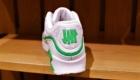 エアマックス90 アンディフィーテッド AIR MAX 90 UNDEFEATED ホワイト/グリーン 白/緑 ヒール