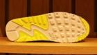 エアマックス90 アンディフィーテッド AIR MAX 90 UNDEFEATED ホワイト/イエロー 白/黄色 ソール