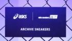 ASICS MITASNEAKERS(アシックス ミタスニーカーズ) ARCHIVE SNEAKERS (アーカーイブ スニーカーズ)