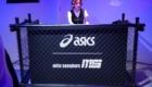 ASICS GEL-LYTE 3 TRICO 2020 30th アシックス ゲルライト3 2020 発売記念パーティ DJブース