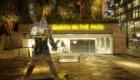 QUEEN IN THE PARK(クイーン インザ パーク) 銀座ソニーパーク
