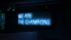 QUEEN WE ARE THE CHAMPIONS (クイーン ウィーアーザチャンピオンズ) カラオケボックス