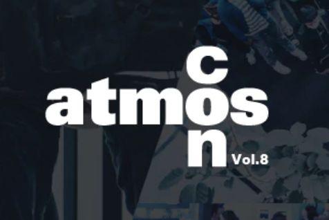 atmoscon アトモスコン vol.8
