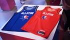 NIKE UNITE NBA ALL-STAR 2020 ナイキ ユナイト NBAオールスター2020 ユニフォーム