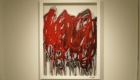 sneakerwolf(スニーカーウルフ) アート作品
