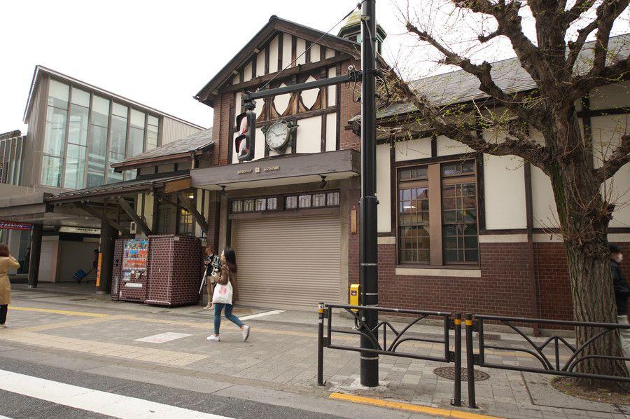 原宿駅前 2020年3月28日(土曜)